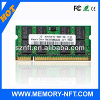 NEW 2GB NB6400 DDR 800 Mhz 200PIN laptop Memory 200-pin non-ecc DDR2 2gb