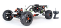 1/5 large scale 29cc gas powered baja 5b 2.4G radio RC CAR