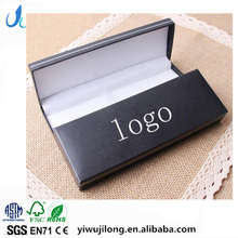 high quality print Logo gift pen box for ballpoint pen and ink pen