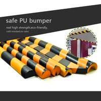 PU safty corner guard for vaious projects