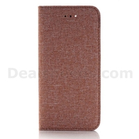 Cowboy Wallet Style TPU+PU Leather Cases for iPhone 7