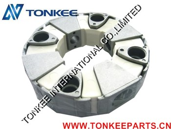 110H Coupling, High quality Coupling for EX220 EX210 LS430 ZX330 EX300-1-2-3