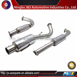 CATBACK EXHAUST SYSTEM for MITSUBISHI ECLIPSE 95-99 GS-TS
