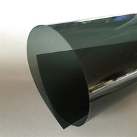 good quality ir cut transparent pet car film