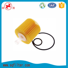 Hot sale oil filter 04152-YZZA5 CH10158 for LEXUS TOYOTA