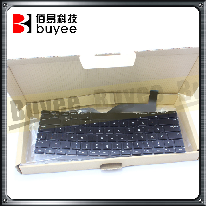 New Laptop HG/Hungarian OEM keyboard For Macbook pro A1278 13.3""
