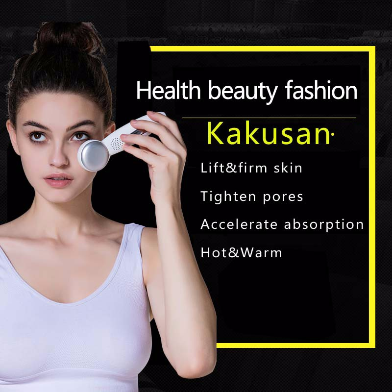 Kakusan skin tighten mini skin care machine