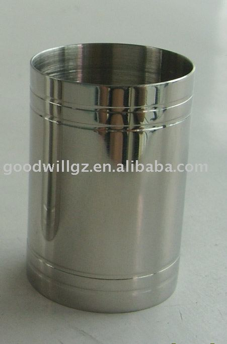 Stainless Steel Straight Jigger
