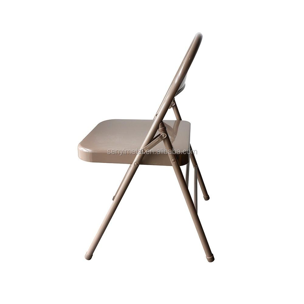 High Quality Chair Cheap Metal Folding Chair Buy Metal Folding Chair Cheap