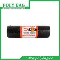 GARBAGE PLASTIC BAGS MAKING MACHINE PRICE WITH GOOD QULAITY