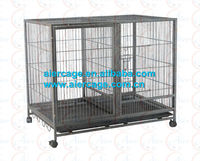 High cost-effective dog kennels dog kennels and crates