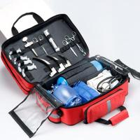 New design outdoor sport emergency survival first aid kit pack
