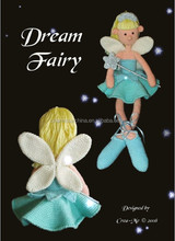 Tooth Fairy Doll Tooth fairy toys wholesale