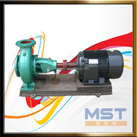 High pressure electric water pump 50m head