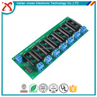 Custom design layout display board pcb