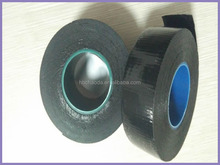 Excellent abrasion and insulation vinyl electrical tape