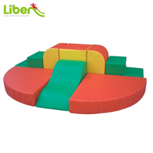 Kindergarten Kids Indoor soft play equipment, Toddler Indoor Play Toys