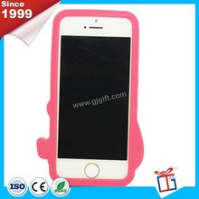Oem color good quality custom made silicone case factory