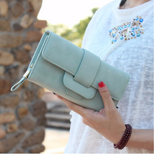 Online shopping eco-friendly material candy color gift security purse