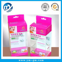 Hot selling visual packaging & premium printing supply