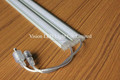 0.5M/1M slim led light bar for kitchen illumination