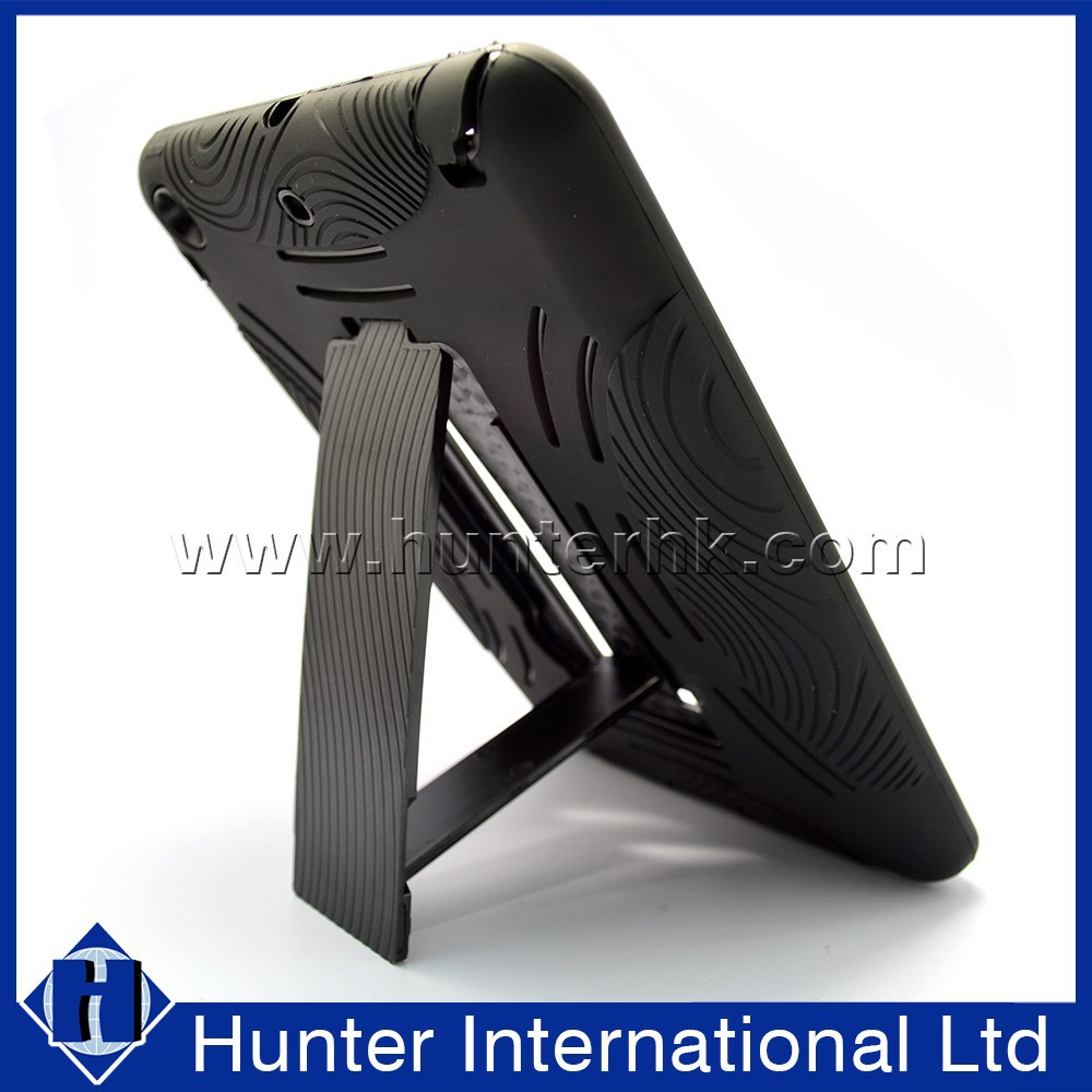Full Protective Hard Defender Case For iPadMini2
