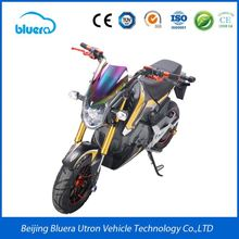 Buy Blura Japanese Design Top 10 Electric Motorcycle with 72v 40ah Battery