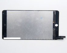 Replacement New LCD Display Touch Screen Assembly For Mini 4 A1538 A1550 Black White
