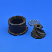 zirconia ceramic burr grinder burr used in coffee grinder