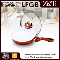 Forged Aluminum Ceramic Non-stick Fry pan