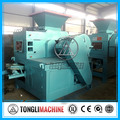 Hot selling ball press brquette machine / ball press machine with low price