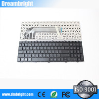 Wholesale Notebook Keyboard For HP 4540