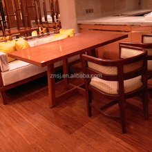 competitive price for vertical bamboo flooring /Waterproof solid natural flooring(decoration flooring)