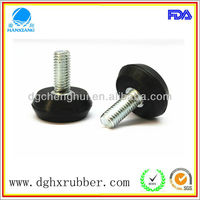 metal and rubber strong together silicon rubber kitchen products
