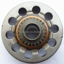 motorcycle JUPITER MX primary clutch box, 5YP Clutch Cover