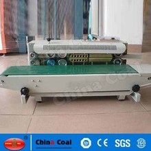 RFD-1000W stainless steel body continous ink coding plastic bag sealing machine