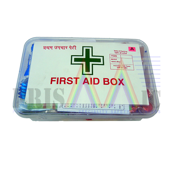 Emergency Medical Kits