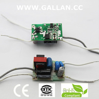 Strong duct dimmable circuit board dc power supply 40w