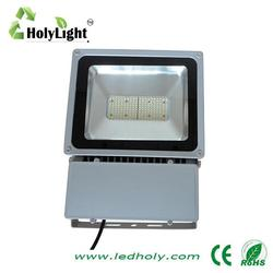 high lumens AC100-240v ip65 outdoor 70w led flood light with remote control or dmx