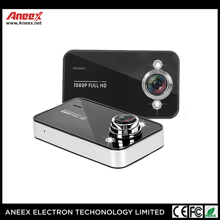 Lowest Cost Factory Price Car micro hidden voice recorder 1080p dual camera car dvr