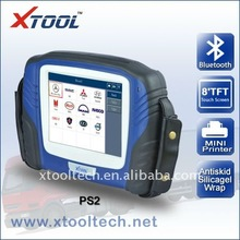 XTOOL & PS2 HEAVY DUTY & scania diesel truck diagnostic tool