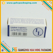 Wholesale Alibaba Customized Color And Logo Printed 10ml Vial Boxes