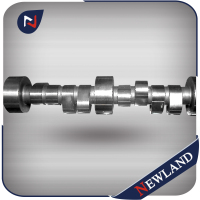 Performance Custom Camshaft for Nissan K9K Camshaft 13001-BN700