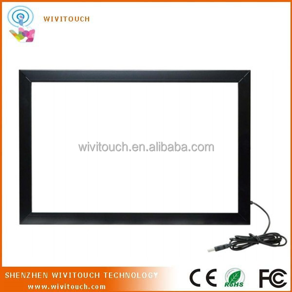 IR touch overlay with competitive price