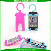 Cheap corpoprate gift items promotional souvenirs creative cell phone holder