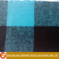 Alibaba trade assurance Professional brushed cotton flannel fabric