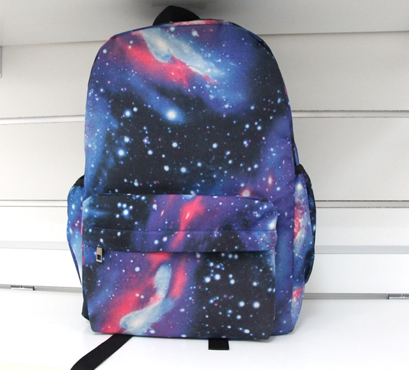 Custom 2017 new students school bags,Middle School backpack