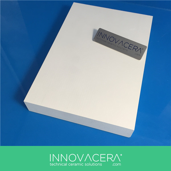 Advanced Technical Ceramic/Boron Nitride/BN Ceramic Tile/INNOVACERA