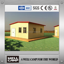 modular prefab home prefabricated T house labor camp and office