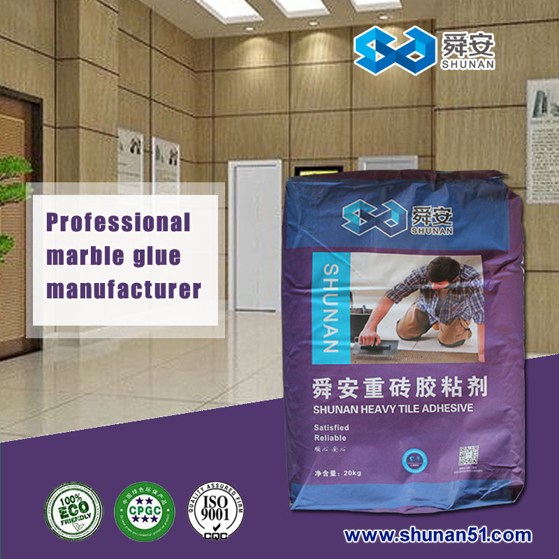 Super marble glue for stone and granite at low price